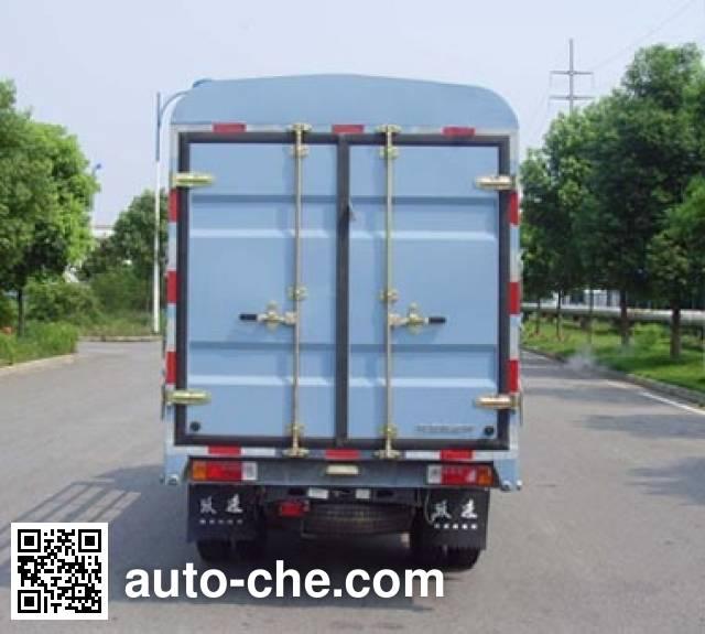 Yuejin NJ5022CCYPBGBNZ3 stake truck