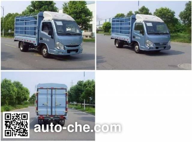 Yuejin NJ5023CCYGABZ stake truck