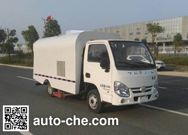 Changda NJ5030TXCN5 street vacuum cleaner