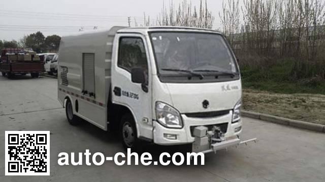 Changda NJ5038TYHJEV electric road maintenance truck