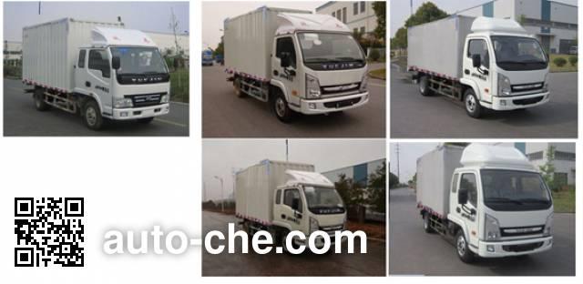 Yuejin NJ5041XSHHFBNZ2 mobile shop