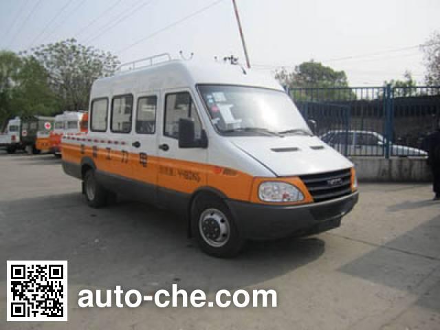Iveco NJ5044XGC4C engineering works vehicle
