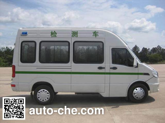 Iveco NJ5044XJCD2D inspection vehicle