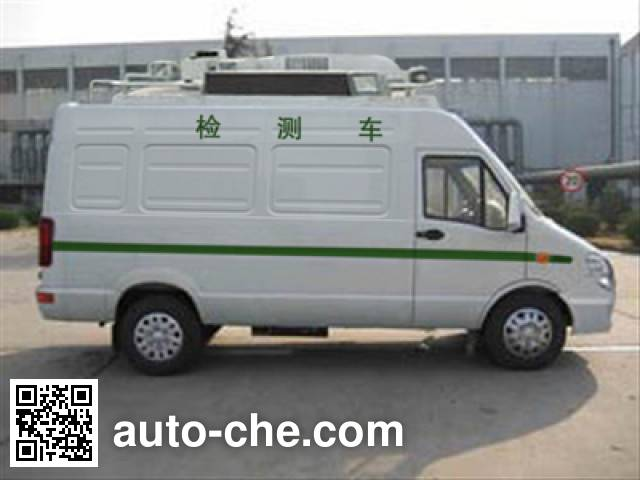 Iveco NJ5044XJCDD inspection vehicle