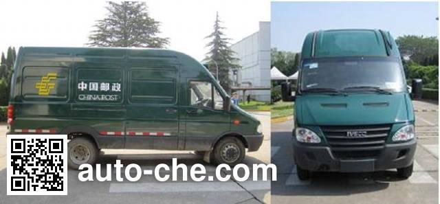 Iveco NJ5044XYZFC postal vehicle