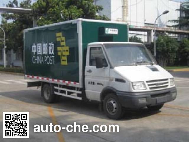 Iveco NJ5044XYZLZA postal vehicle
