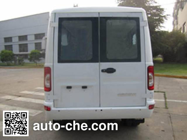 Iveco NJ5045XJCD2D inspection vehicle