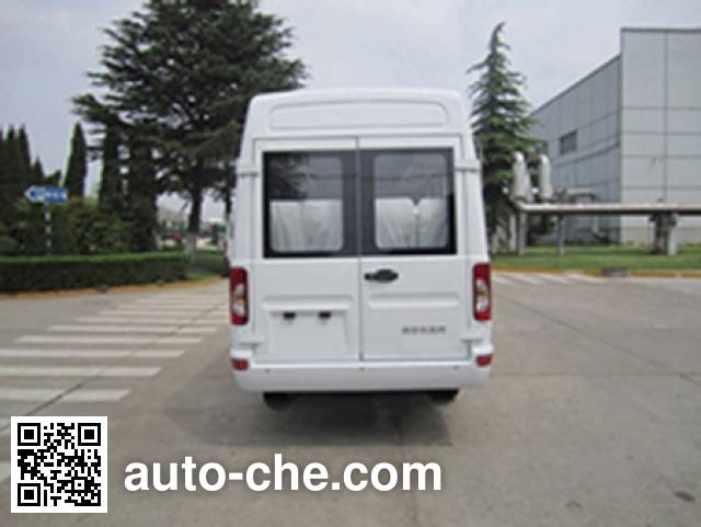 Iveco NJ5045XJCF3D inspection vehicle