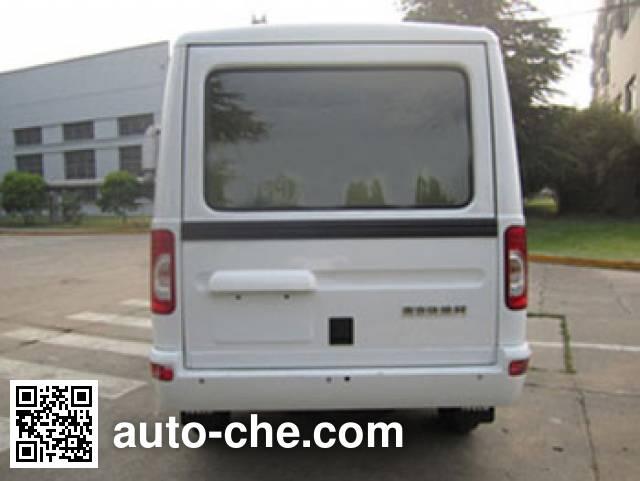 Iveco NJ5045XJEF2D monitoring vehicle