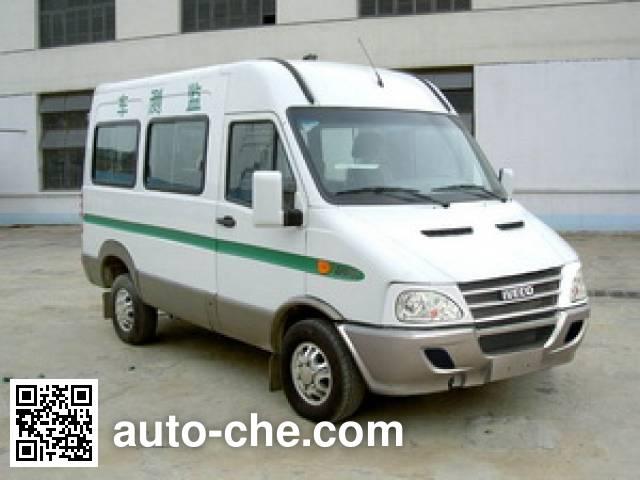 Iveco NJ5045XJEN4 monitoring vehicle