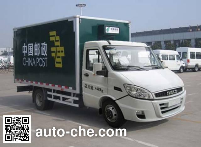 Iveco NJ5045XYZLD postal vehicle