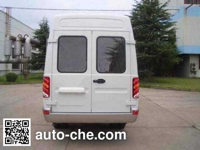 Iveco NJ5046XCCN4 food service vehicle