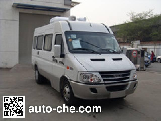 Changda NJ5048XDW47B mobile shop
