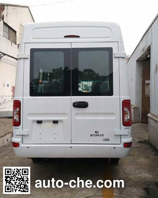 Changda NJ5048XDW5 mobile shop