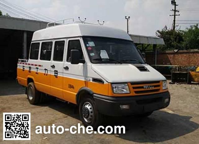 Changda NJ5048XGC675A engineering works vehicle