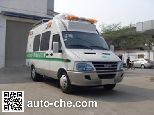 Changda NJ5048XJC4 inspection vehicle