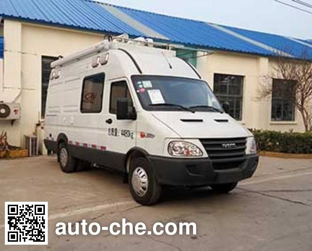Changda NJ5048XJC51 inspection vehicle
