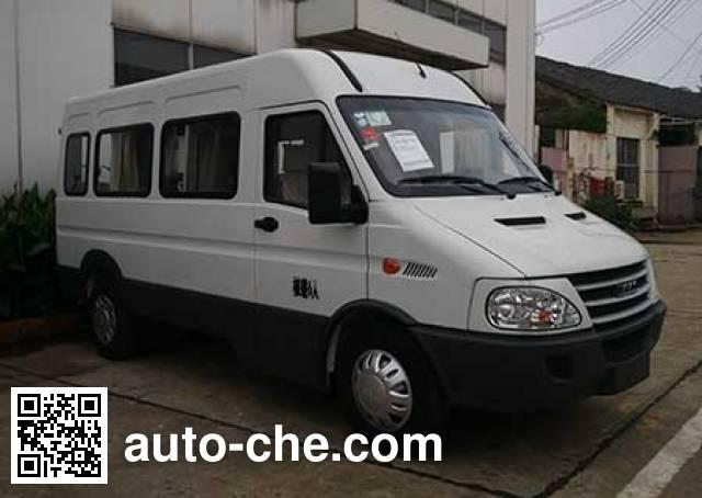 Changda NJ5048XJC57 inspection vehicle