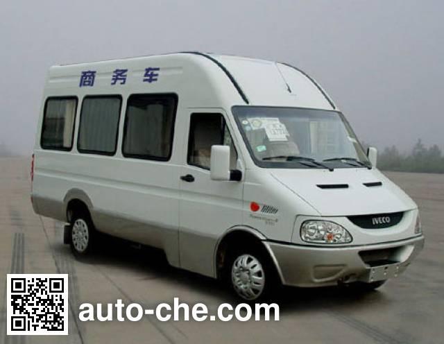 Changda NJ5048XSW business bus