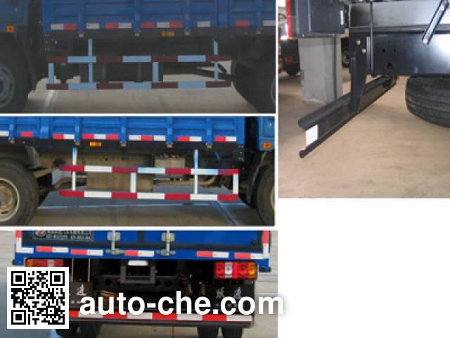 Yuejin NJ5050CCYDCJT5 stake truck