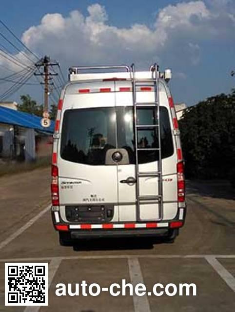 Changda NJ5050XJC5 inspection vehicle