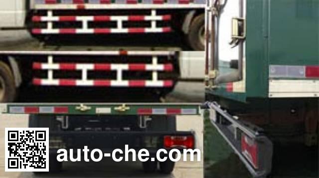 Iveco NJ5054XYZL3A postal vehicle