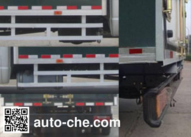 Iveco NJ5054XYZLA postal vehicle