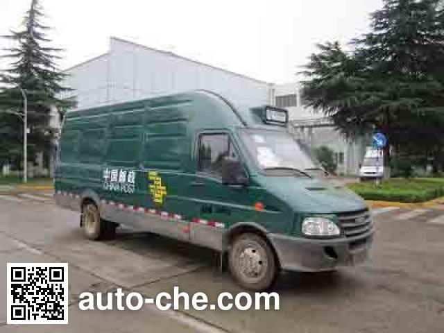 Iveco NJ5055XYZJD postal vehicle