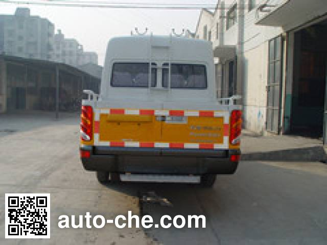 Changda NJ5058XGC74B engineering works vehicle
