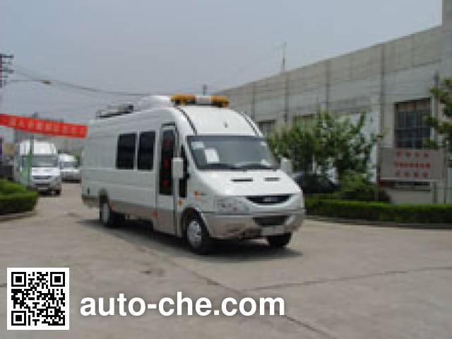 Changda NJ5058XZH3 communications command vehicle