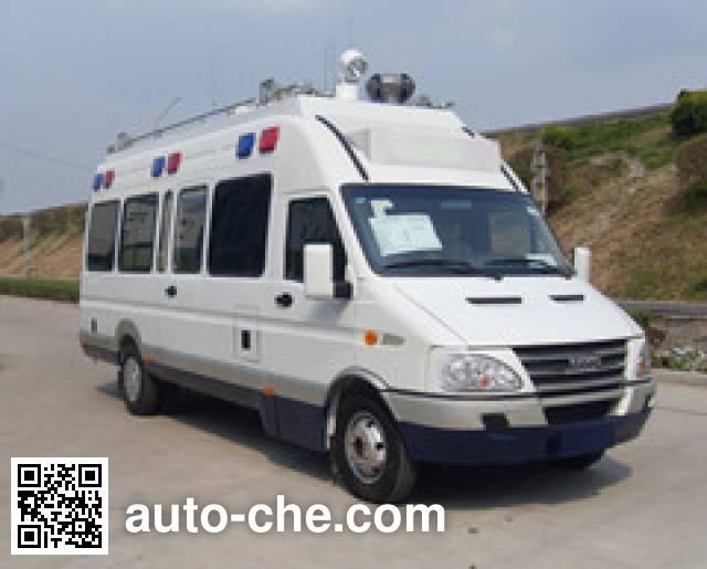 Changda NJ5058XZH4 command vehicle