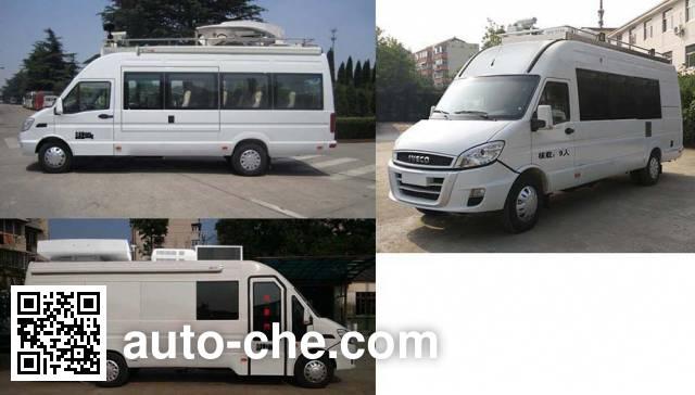 Changda NJ5058XZH5 command vehicle