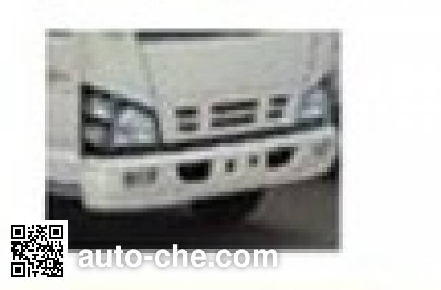 Changda NJ5071ZBS skip loader truck
