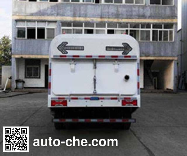 Changda NJ5080TXC5 street vacuum cleaner