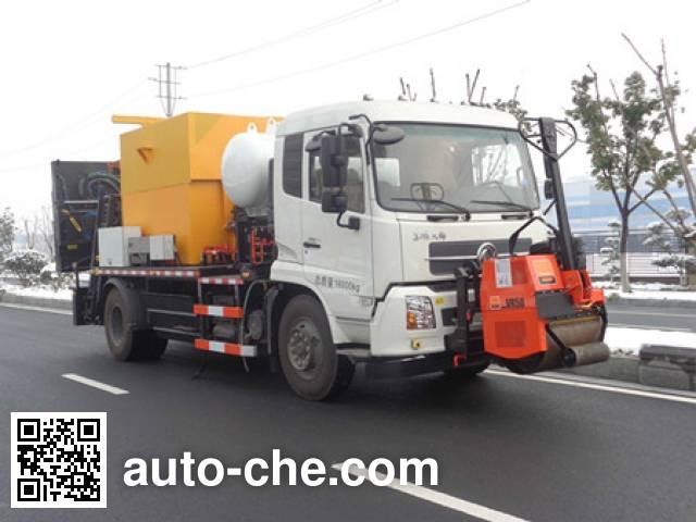 Changda NJ5160TXBPM39 pavement hot repair truck