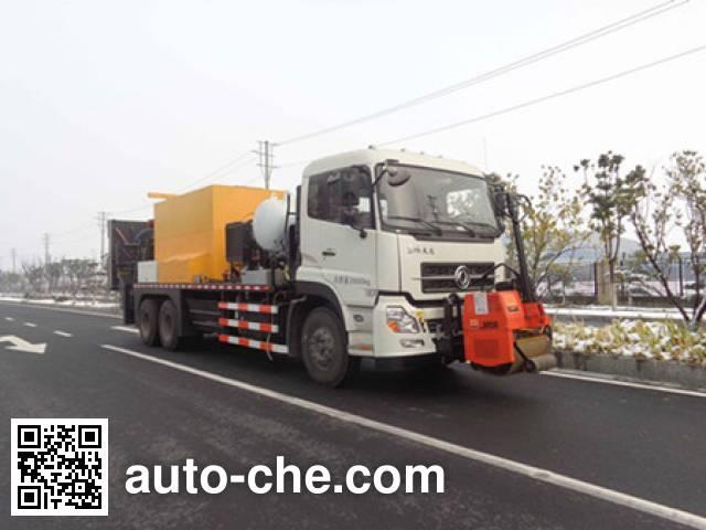Changda NJ5252TXBPM5 pavement hot repair truck