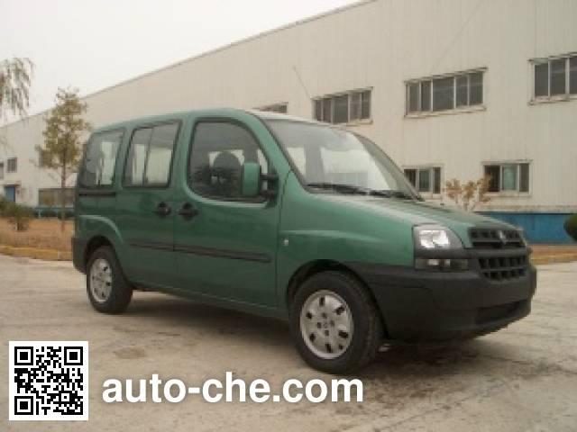 Fiat NJ6420 (Doblo) multi-purpose wagon car