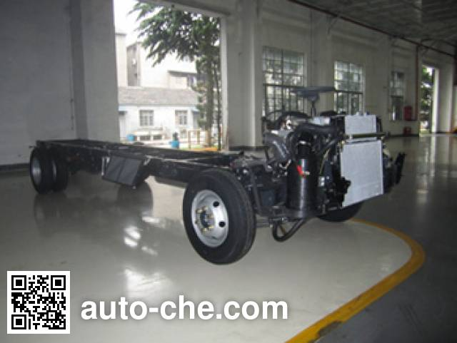 Chaoyue NJ6704DYC8 bus chassis