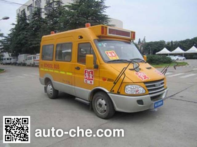 Iveco NJ6484YXCC preschool school bus