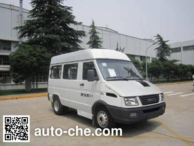 Iveco NJ6485ACY bus