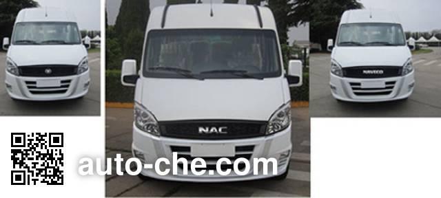 Iveco NJ6494DC bus