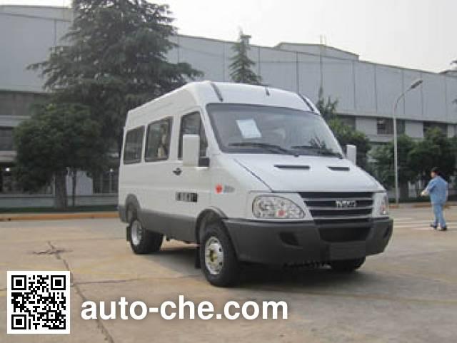 Iveco NJ6495DCZ bus