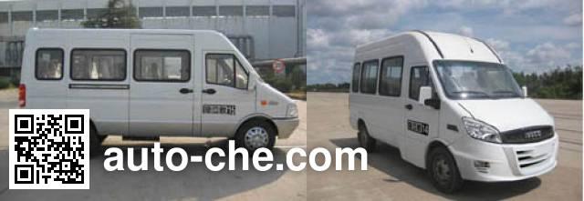 Iveco NJ6554CC1 bus