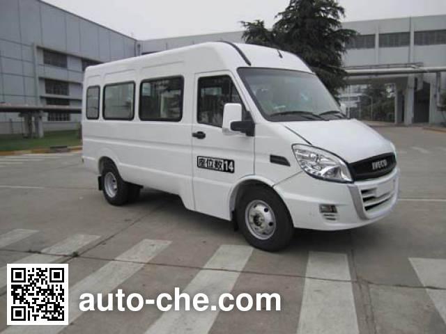 Iveco NJ6564DC bus