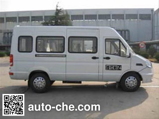 Iveco NJ6564DC1 bus
