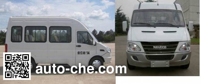 Chaoyue NJ6564DC8 bus
