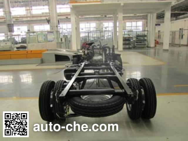 Iveco NJ6584AYCM minibus chassis