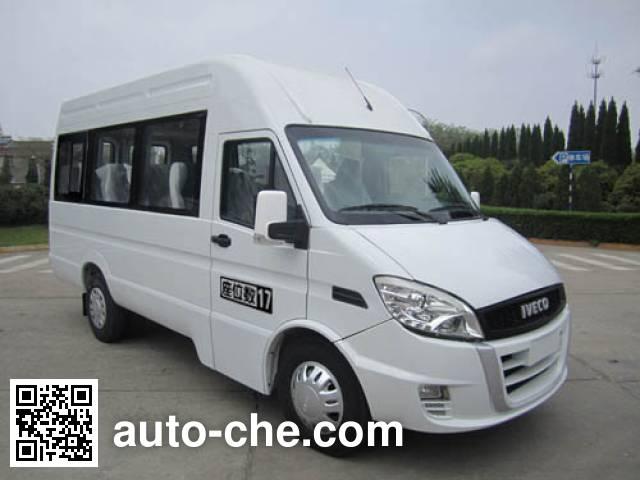 Iveco NJ6604DC bus