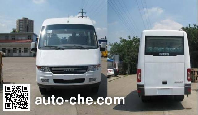 Iveco NJ6604LC bus