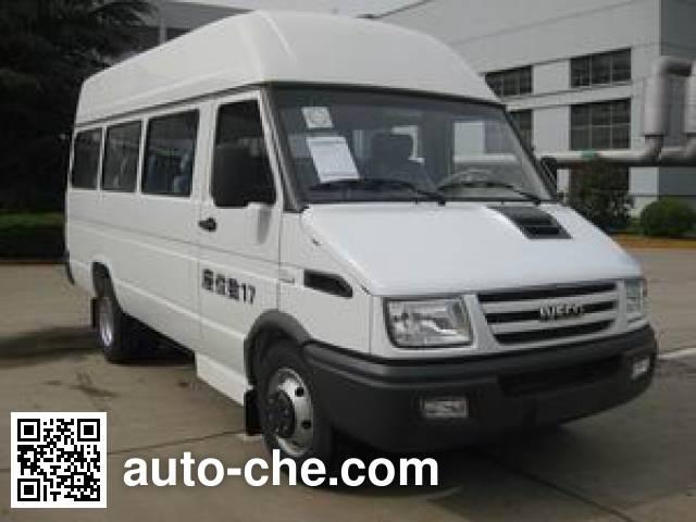 Iveco NJ6605AC bus